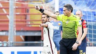 Arbitri: la Juveaffidata a Pasqua. Sassuolo-Inter a Irrati