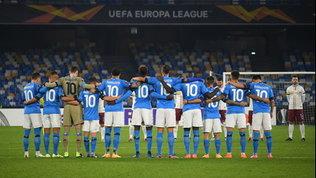 Maradona, l'omaggio di Napoli dentro e fuori il San Paolo