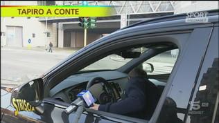 """Inter, Tapiro a Conte: """"Se non mangio il panettone..."""""""