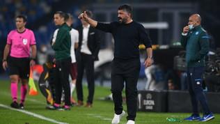 """Gattuso: """"Maradona non morirà mai, qui è più importante di San Gennaro"""""""
