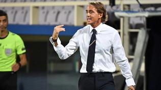 Il Ranking Fifa premia Mancini: Italia in top-10, la Figc esulta