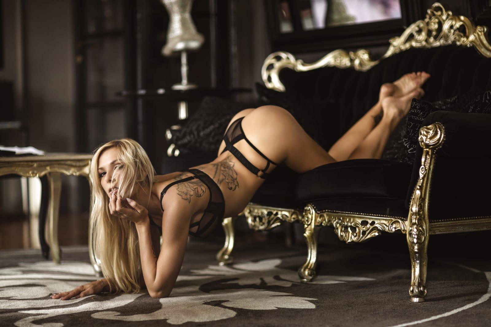 La modella veneta &egrave; una grande appassionata di basket e non poteva che fare il tifo per la squadra della sua citt&agrave;.<br /><br />