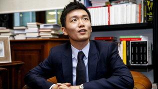 """Zhang: """"Conte è il nostro leader, poste le basi per anni di successi"""""""