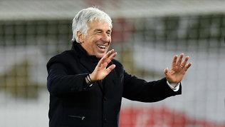 """Gasperini: """"Battere il Liverpool un'iniezione di fiducia"""""""