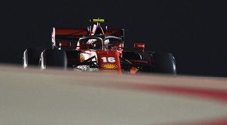 """Vettel e Leclerc: """"Pista difficile, ma c'è margine di miglioramento"""""""