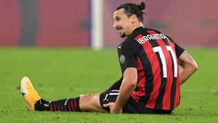 Quale Milan senza Ibrahimovic?