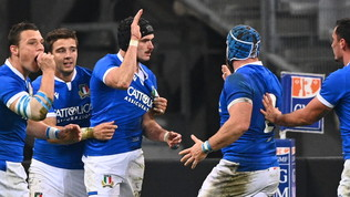 L'Italia affronta il Galles per il 5º posto, Inghilterra-Francia per il titolo