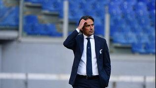 """La delusione di Inzaghi: """"Una brutta sconfitta, siamo stati presuntuosi"""""""