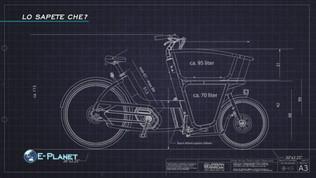 Emergency bike per il pronto intervento