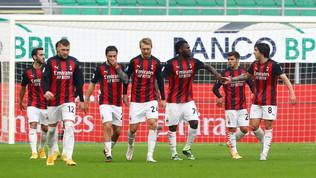 Pioli meglio di Ancelotti e Allegri: miglior partenza nell'era dei 3 punti