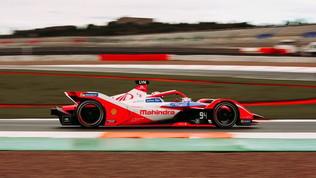 Zampata di Lynn nei test di Valencia: Da Costa battuto per 7 millesimi