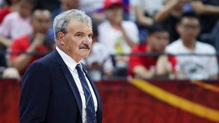 """Sacchetti verso Italia-Russia: """"Non vediamo l'ora di giocare"""""""