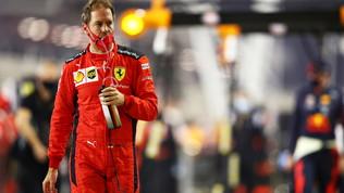 """Vettel contro Leclerc: """"Sorpassi aggressivi e non necessari"""""""