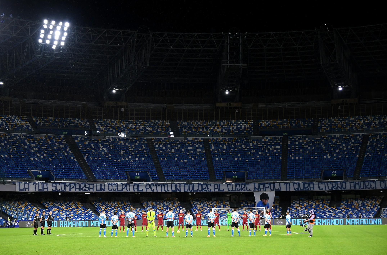 LIVE Napoli Roma Formazioni ufficiali e Risultato LIVE