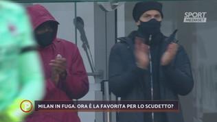 """Sabatini: """"ibra allo stadio, perché CR7 no?"""""""