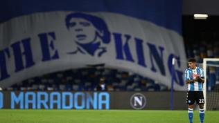 """""""Sarà Stadio Diego Maradona già dalla prossima gara del Napoli"""""""