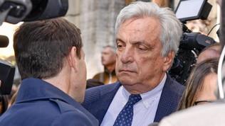 Lazio in lutto: è morto il portavoce Arturo Diaconale