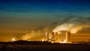 Superato l'obiettivo 2020 per la riduzione delle emissioni