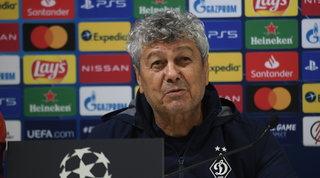 "Lucescu non ha dubbi: ""Questa Juve può vincere la Champions League"""