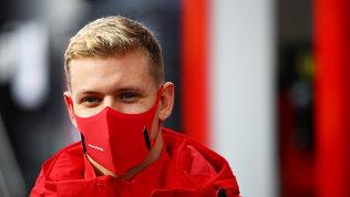 """Schumi in F1 con la Haas nel 2021: """"Grazie Ferrari, realizzo un sogno"""""""