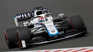 Sarà Russell a sostituire Hamilton sulla Mercedes nel GP di Sakhir