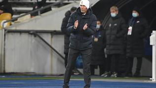 A Madrid scartano il biscotto anti-Inter: Zidanedeve vincere per salvarsi