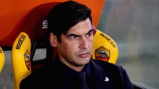 "Fonseca: ""Dimenticare Napoli, ma senza paure. Sfuriata dei Friedkin? Bugie"""