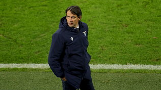 """Inzaghi: """"C'è rammarico, con 9 punti... Ma resta la grande prestazione"""""""