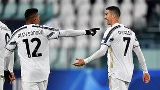 Juve, è sorpasso al Real Madrid: terzo posto nel ranking Uefa