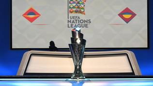 Italia, semifinale a San Siro contro la Spagna: Belgio-Francia a Torino