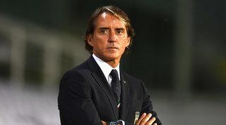 """Mancini è sicuro: """"Che sfida con la Spagna! Ma alla fine vinceremo noi"""""""