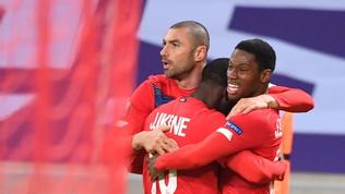 Lo Sparta si illude, ma avanza il Lille| Passano anche Spurs e Villarreal