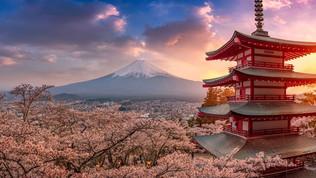 Anche il Giappone verso l'eliminazione delle vetture diesel e benzina