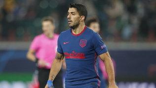 Caso Suarez, cosa rischia la Juventus: dipende dall'articolo 32