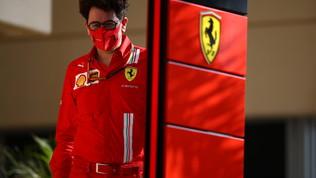 Rivoluzione Ferrari: Resta lascia l'area tecnica