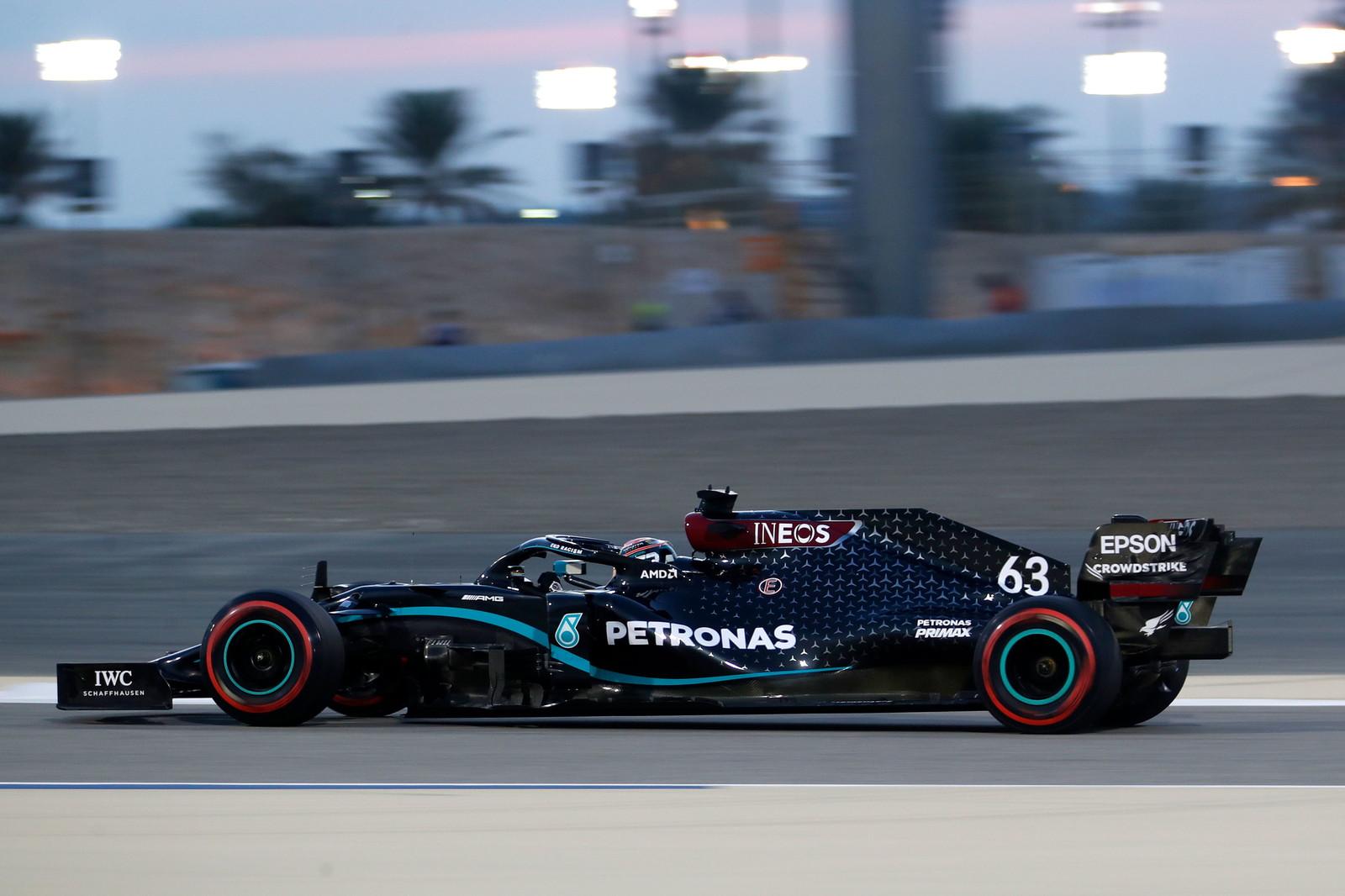 Il penultimo fine settimana di Formula Uno si correr&agrave; nell&#39;inedito &quot;Outer track&quot; di Sakhir, la pista esterna del circuito alla periferia di Manama<br /><br />