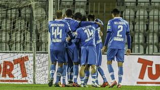 Al Pescara lo scontro salvezza, 2-0 all'Ascoli
