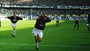 Marco Ferrante, l'ultimo vero uomo derby