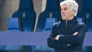 """Gasperini fa fuori i big: """"Gomez riposa, Ilicic deve dare segnali"""""""