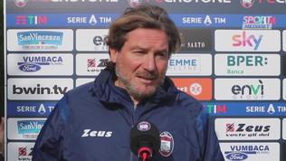 """Stroppa: """"Il Napoli gioca il miglior calcio del campionato"""""""