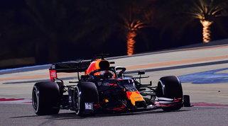 Verstappen, scatto d'orgoglio: per la Ferrari qualifiche in salita