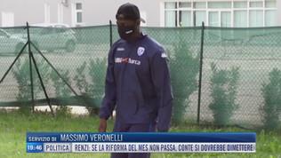Balotelli riparte dal Monza
