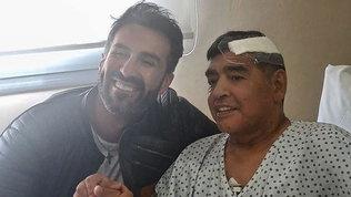 """Maradona, prime conclusioni dell'inchiesta: """"Grave incuria dei medici"""""""