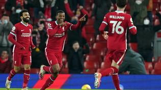 Il Tottenham chiama, il Liverpool risponde: Arsenal e Wolvestravolti