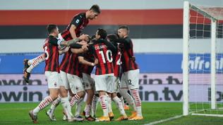 Milan, le chiavi di una marcia da record. E con il Parma torna Ibra