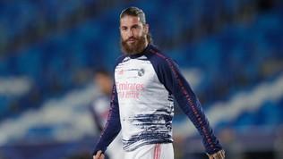 Zidane, ecco i rinforzi: quattro recuperi, Sergio Ramos compreso