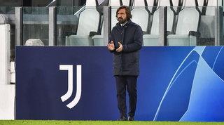 Pirlo ritrova Buffon, ancora fuori Chiellini e Demiral