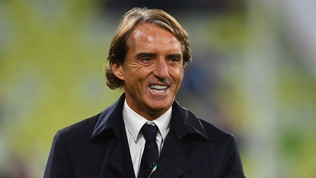 """Mancini: """"Svizzera tra le migliori di seconda fascia. Ma c'è un vantaggio..."""""""