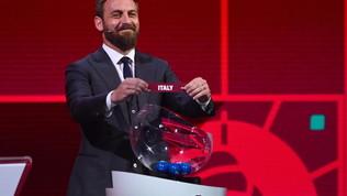 C'è anche la Svizzera tra l'Italia e il Mondiale: ecco le avversarie