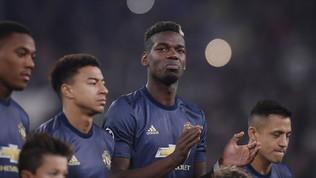 "Juve, senti Raiola: ""Pogba infelice a Manchester, deve cambiare aria"""